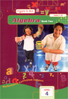 Level 4 Algebra Book Two.
