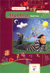 Level 4+ Algebra Book Four.