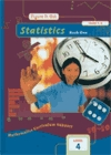 Level 4 Statistics Book One.