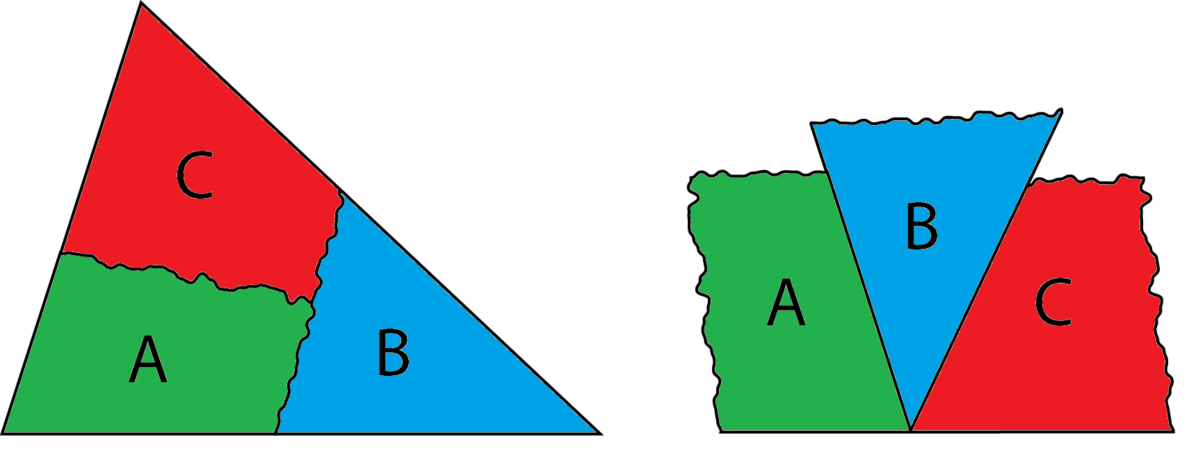 Inside Irregular Polygons Nzmaths