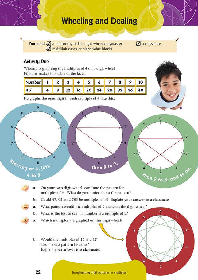 Wheeling And Dealing Nz Maths