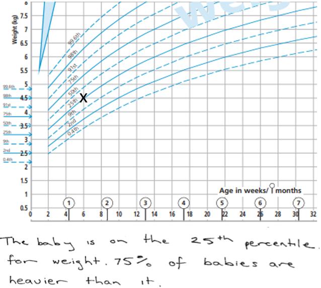 Baby business | NZ Maths